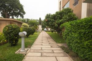 Verola Court, Apartmány  Accra - big - 16
