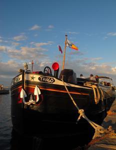 Location gîte, chambres d'hotes Barge Tango dans le département Gironde 33