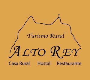 Hostal Restaurante Alto Rey - Sigüenza