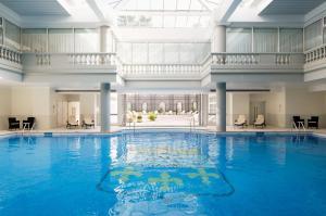 Waldorf Astoria Versailles - Trianon Palace (24 of 70)