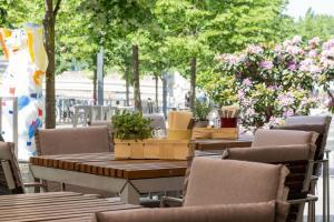 Radisson Blu Hotel, Berlin (6 of 57)