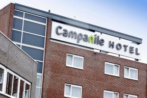 Campanile Hotel & Restaurant Breda - Ulvenhout