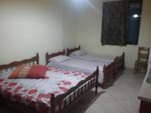 Durres Plazh/Durazzo Beach Room 1, Apartmány  Drač - big - 9