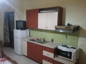 Durres Plazh/Durazzo Beach Room 1, Apartmány  Drač - big - 11
