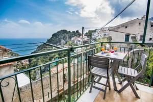 La Polena di Amalfi - AbcAlberghi.com