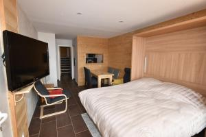 Le Lauranoure - 205 - Apartment - Alpe d'Huez