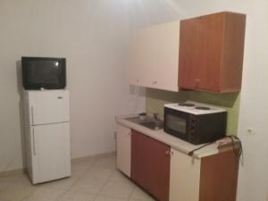 Durres Plazh/Durazzo Beach Room 2, Апартаменты  Дуррес - big - 9