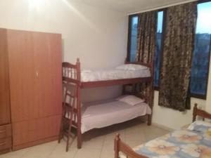 Durres Plazh/Durazzo Beach Room 2, Апартаменты  Дуррес - big - 11