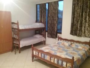 Durres Plazh/Durazzo Beach Room 2, Апартаменты  Дуррес - big - 15