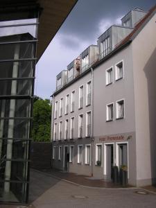 Hotel zur Promenade, Hotely  Donauwörth - big - 12