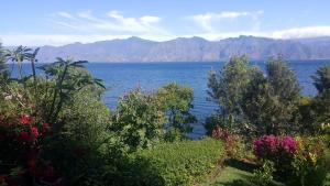 Villas de Atitlan, Комплексы для отдыха с коттеджами/бунгало  Серро-де-Оро - big - 213