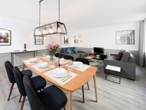 Luxury 3 Bedroom Le Marais, Apartments  Paris - big - 30