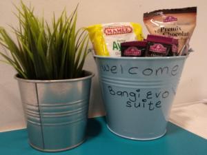 EVO Bangi Suite, Apartments  Kampong Sungai Ramal Dalam - big - 25