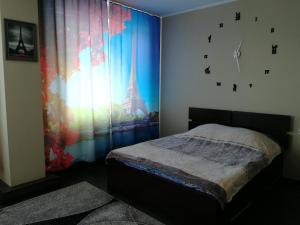 Отель Антей, Ачинск