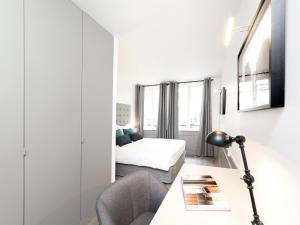 Luxury 3 Bedroom Le Marais, Apartments  Paris - big - 39