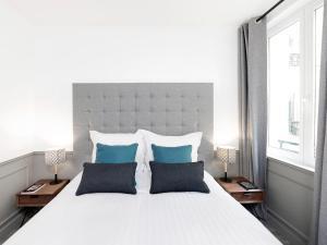 Luxury 3 Bedroom Le Marais, Apartments  Paris - big - 38