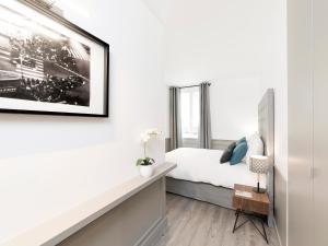 Luxury 3 Bedroom Le Marais, Apartments  Paris - big - 37