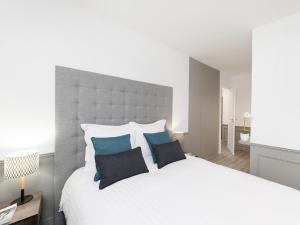 Luxury 3 Bedroom Le Marais, Apartments  Paris - big - 36
