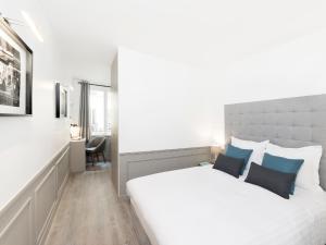 Luxury 3 Bedroom Le Marais, Apartments  Paris - big - 35