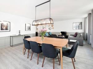 Luxury 3 Bedroom Le Marais, Apartments  Paris - big - 34