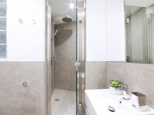 Luxury 3 Bedroom Le Marais, Apartments  Paris - big - 28