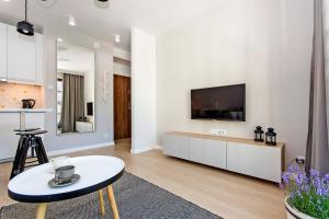 Apartament Jaglana