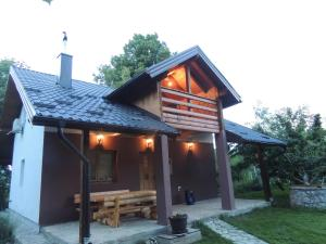 Holiday Home Green hill, Рачич
