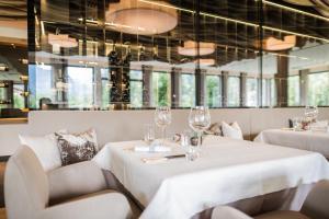 Park Hotel Bellevue, Hotel  Dobbiaco (Toblach) - big - 15