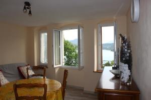location vacances - Apartment - Saint-Julien-du-Verdon