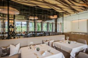 Park Hotel Bellevue, Hotel  Dobbiaco (Toblach) - big - 13