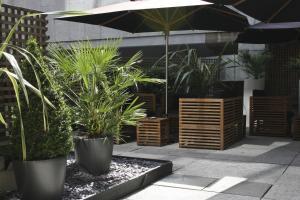 Apex Grassmarket Hotel (39 of 40)