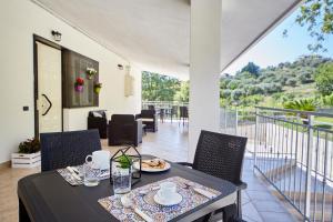 Villa belvedere Trentova - AbcAlberghi.com