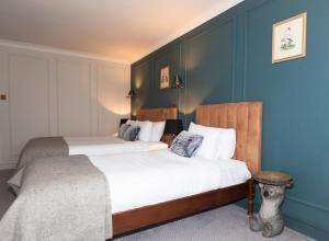 Cromwell Hotel Stevenage (2 of 49)
