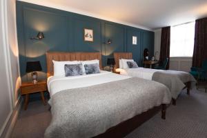 Cromwell Hotel Stevenage (6 of 49)