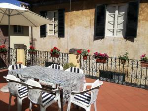 Pietrarosa Apartment - AbcAlberghi.com