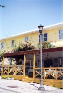 Hotel Posada del Museo, Hotels  San José - big - 29