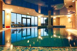 Baltic Plaza Hotel Medi Spa, Колобжег