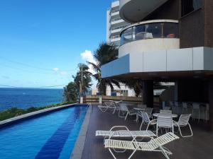 Apart Hotel Sol Nascente - Praia do Forte