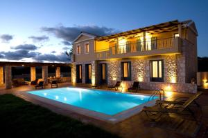 Villas Armeno - Maria - Sívota