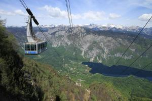 Apartments & Rooms Lipa - Bohinj