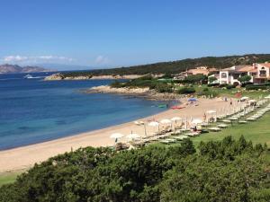 Casa sul mare di Porto Cervo - AbcAlberghi.com