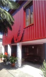 guest house ( guramishvili 19 )