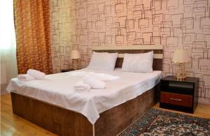 Sehirli Naftalan Health & Resort, Hotel  Naftalan - big - 5