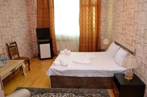 Sehirli Naftalan Health & Resort, Hotel  Naftalan - big - 4
