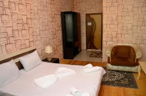 Sehirli Naftalan Health & Resort, Hotel  Naftalan - big - 3