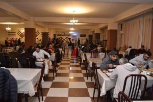 Sehirli Naftalan Health & Resort, Hotel  Naftalan - big - 43