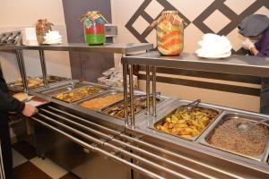 Sehirli Naftalan Health & Resort, Hotel  Naftalan - big - 41