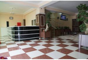 Sehirli Naftalan Health & Resort, Hotel  Naftalan - big - 40
