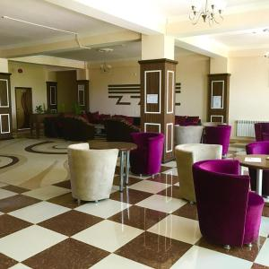 Sehirli Naftalan Health & Resort, Hotel  Naftalan - big - 37