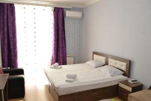 Sehirli Naftalan Health & Resort, Hotel  Naftalan - big - 32